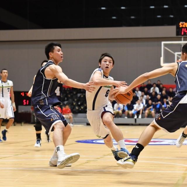 帝京長岡高校 #8 祝 俊成選手