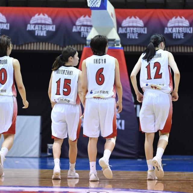 女子U-23日本代表チーム